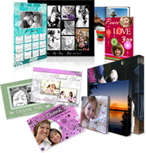 Photo Gifts Online